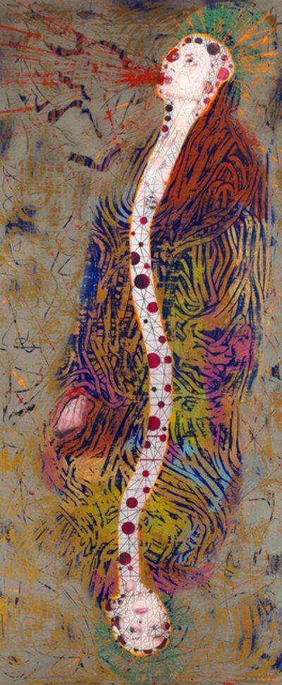 Meriem Bouderbala, 'Art Raw'