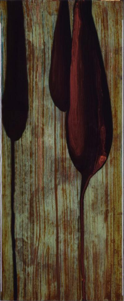 Kristin Komar, 'Like Persphone', 2019