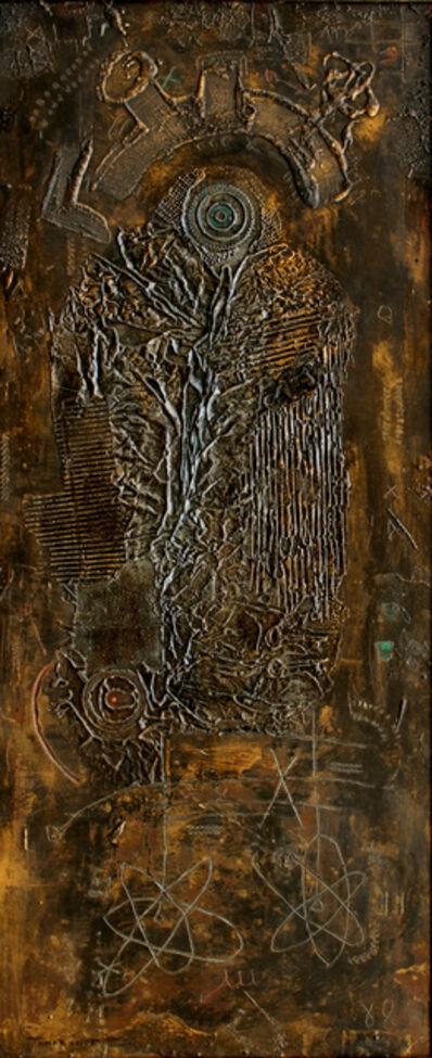 Igael Tumarkin, 'Untitled', 1965