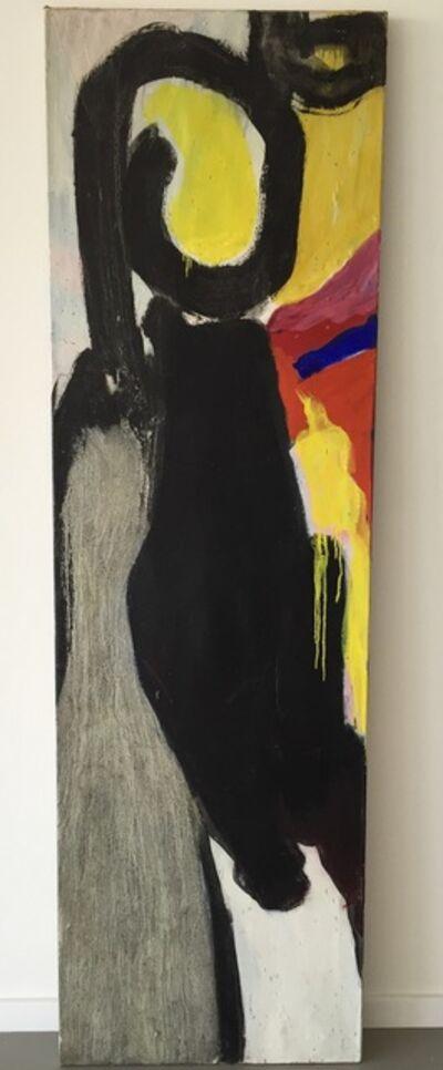 Lilly Keller, 'Untitled', 1961
