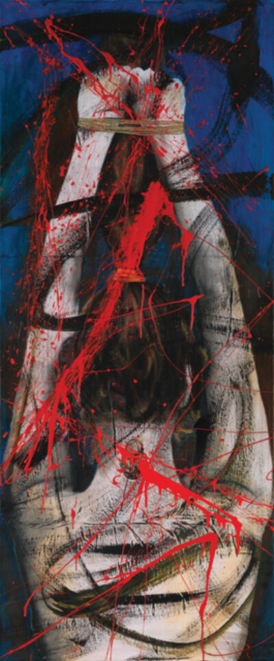 Christina Foitou, 'Revitalization', 2017
