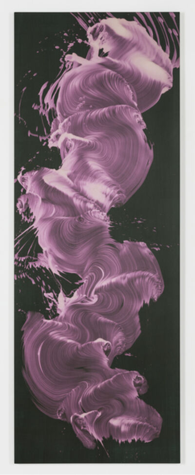James Nares, 'Half of Life', 2008