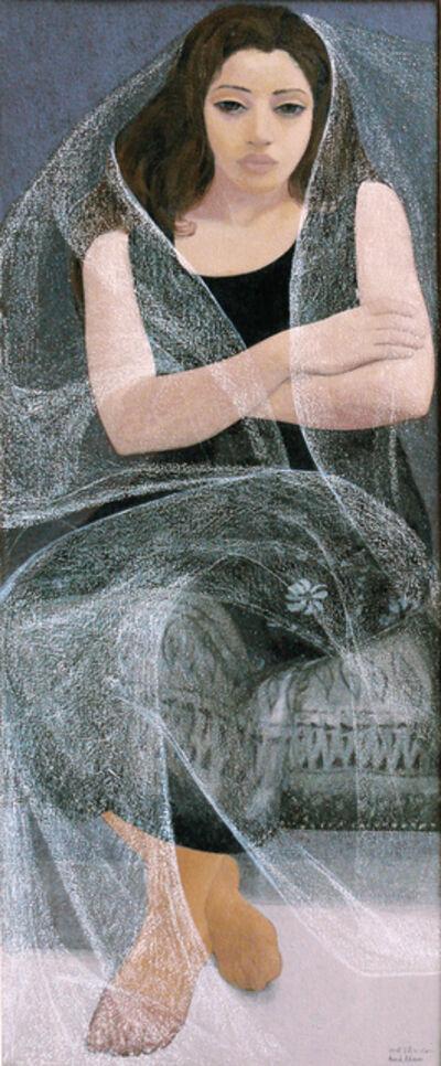 Hend Adnan, 'Femme Egyptienne.', 2008