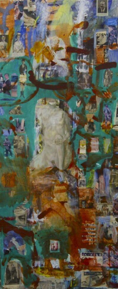 Konstantin Bessmertny, 'Gossip', 1999