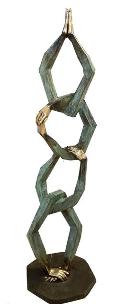 Shashi K Paul, 'Untitled ', 2020