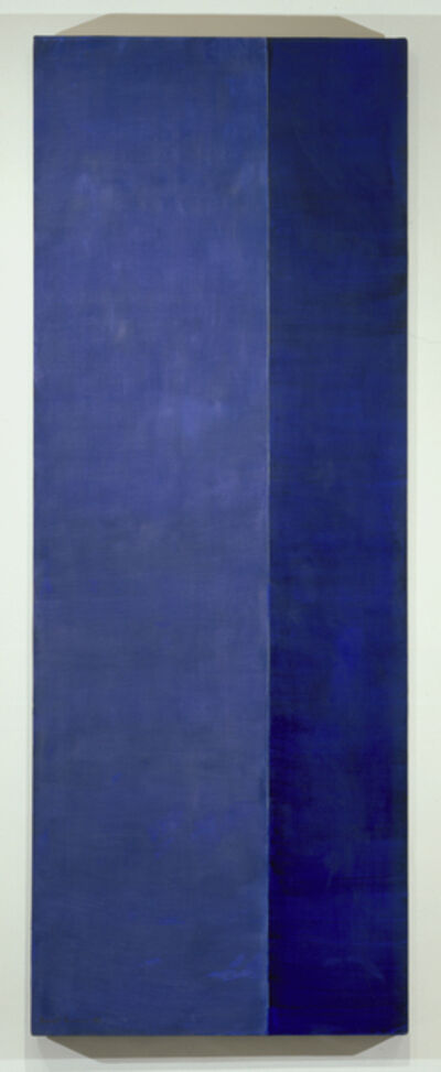 Barnett Newman, 'Ulysses', 1952
