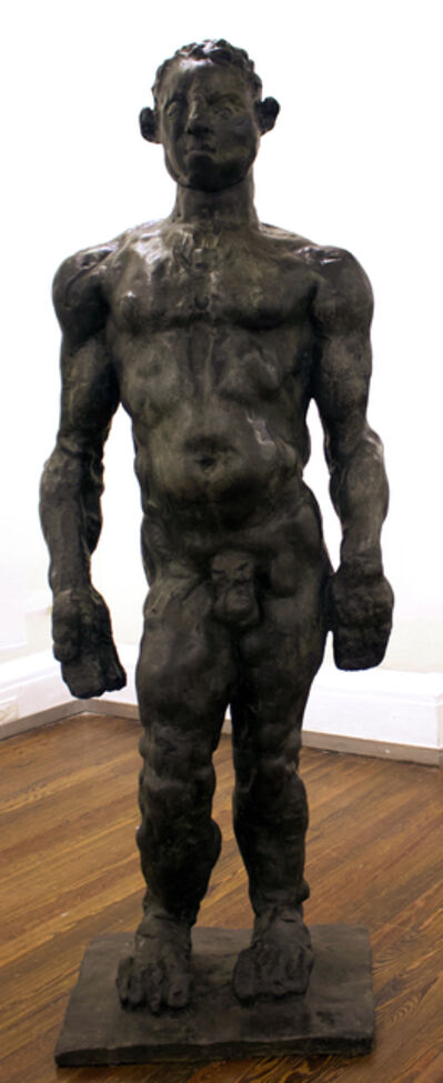 Bruce Gagnier, 'Louis', 2009