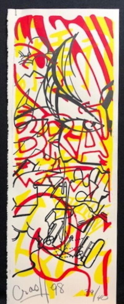 CRASH, 'Brat', 1998