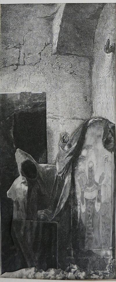 Juan Batlle Planas, 'Composition', 1937