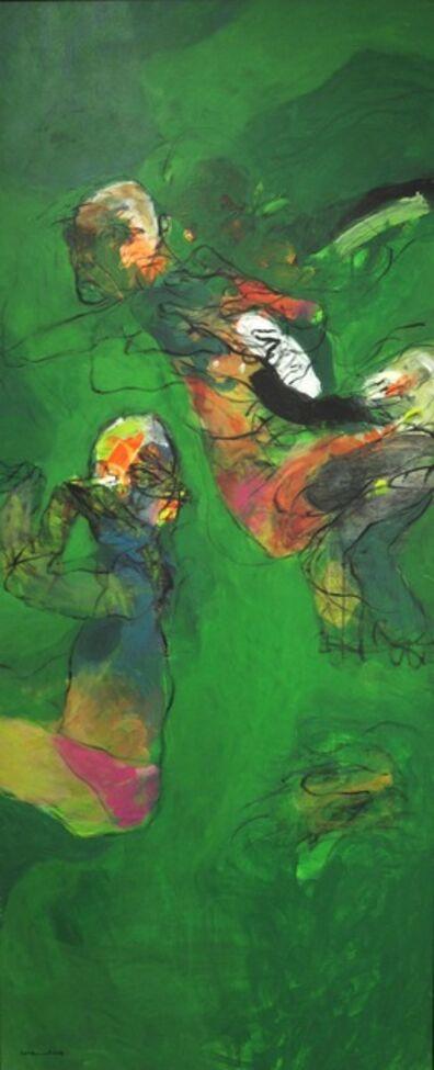 Adel Dauood, 'Untitled #3', 2018
