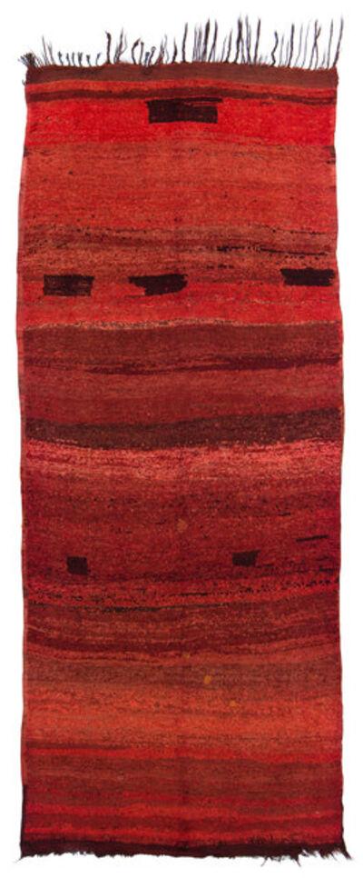 Joseph Carini, 'Rehamna Vintage Rug'