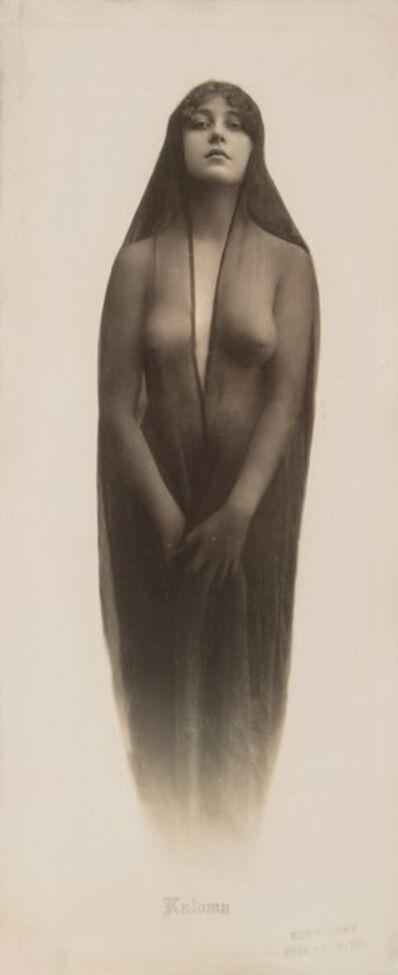 Unknown, 'Kaloma', 1914