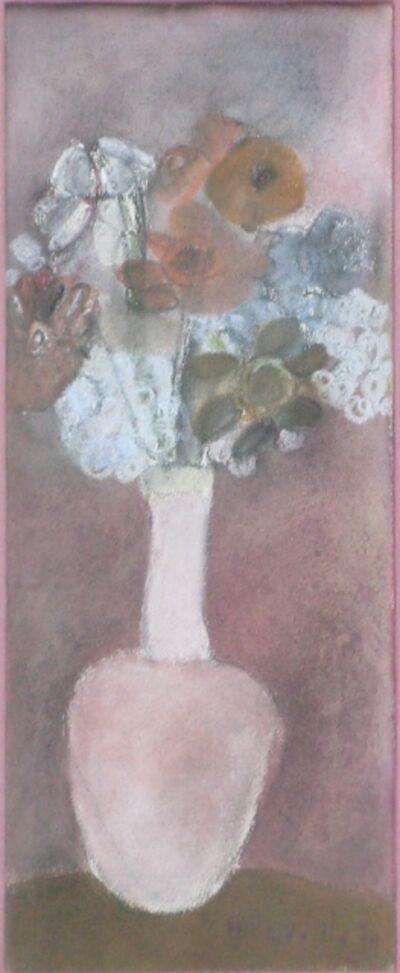 Joy Laville, 'Sin Florero', 1974