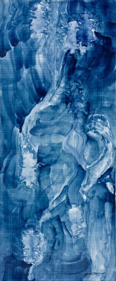 Jared FitzGerald, 'Heart of the Sea II', 2014