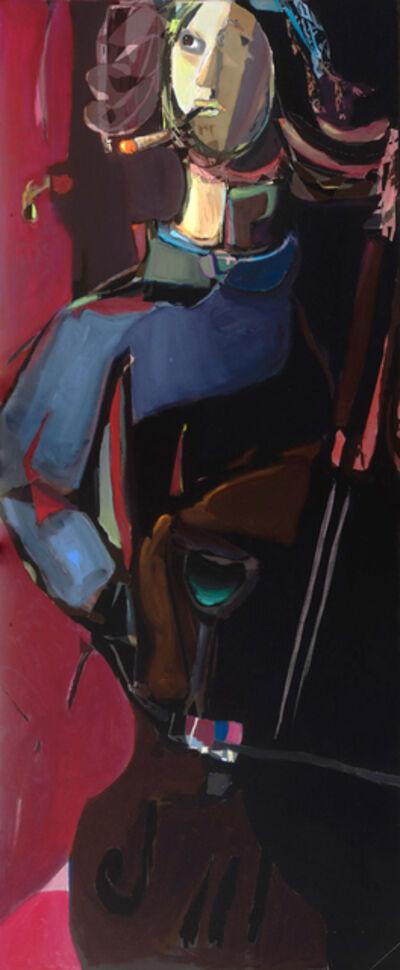 Edmund Ian Grant, 'The Dreamer', 2014