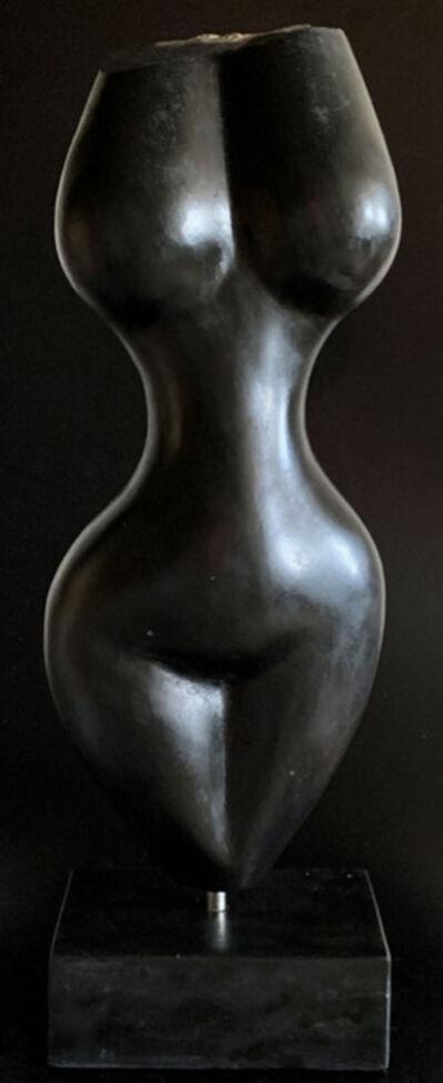 Evelyne Brader-Frank, 'Menina', 2019