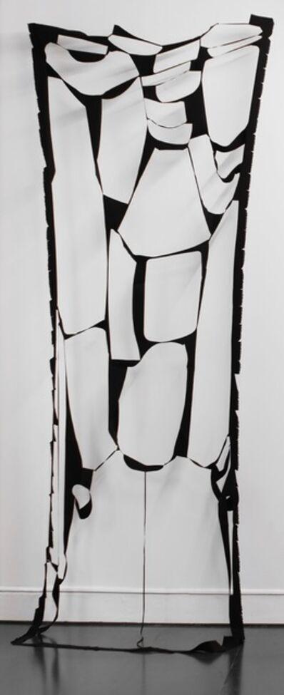 Marion Baruch, 'Auilix', 2016