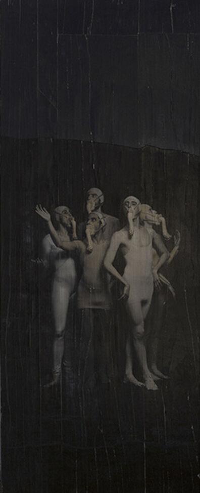 Nicola Costantino, 'Andróginos'