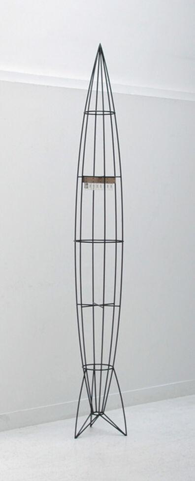 Jun-Sasaki, 'Coquette', 2008