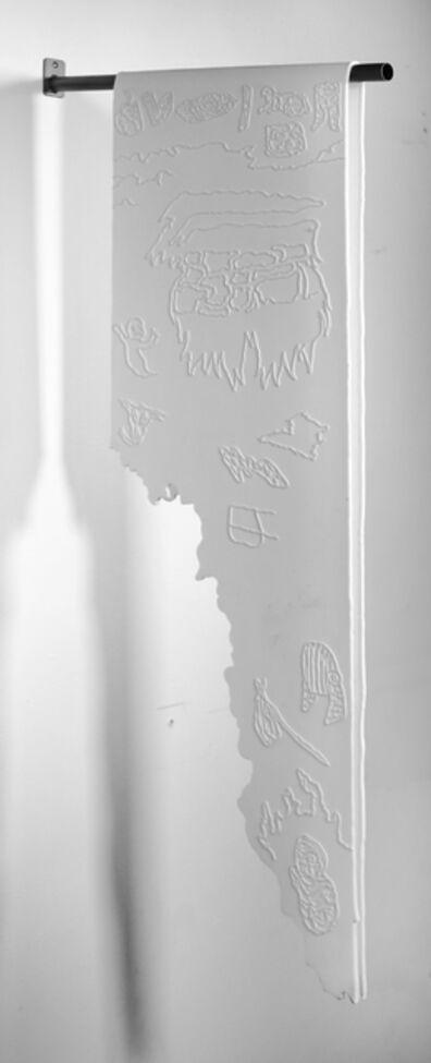 Matías Armendaris, 'White Steæ', 2016