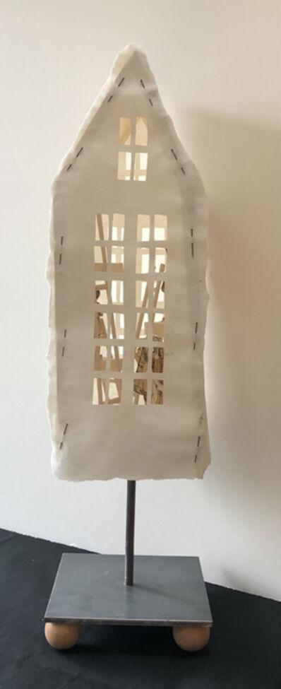 Pam Cooper, 'The Ladder III', 2020