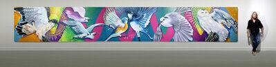 Nico Cathcart, 'Resilience Mural ', 2019