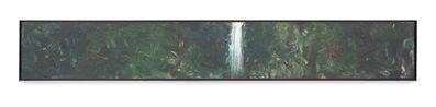 Joe Goode, 'Waterfall Drawing 5', 1990