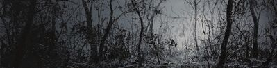 Todd Carpenter, 'The Forest Mocks the Torment of the Trees', 2018