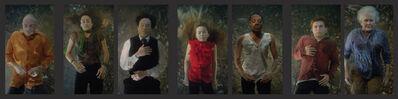 Bill Viola, 'The Dreamers', 2013