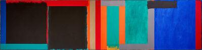 Doug Ohlson, 'Second Wind', 1982