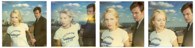Stefanie Schneider, 'Lila and Sam (Stay) with Ewan McGregor and Naomi Watts', 2006
