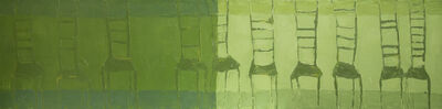 Deborah Hake Brinckerhoff, 'Compressed', 2001