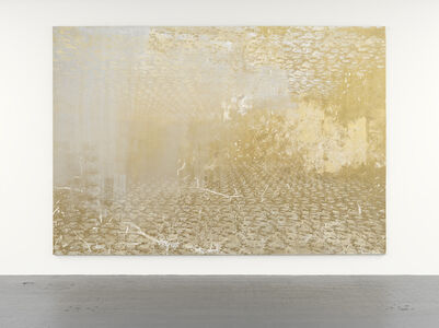 Rudolf Stingel, 'Untitled', 2015