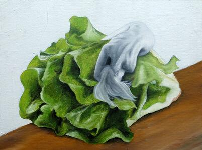 Nele Ouwens, 'Nun haben wir den Salat', 2006