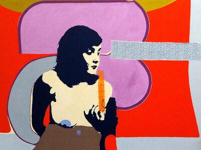 Carlos De Villasante, 'Headboard', 2012