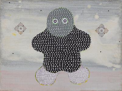 Glenn Goldberg, 'Guy 2 (Snow)', 2011
