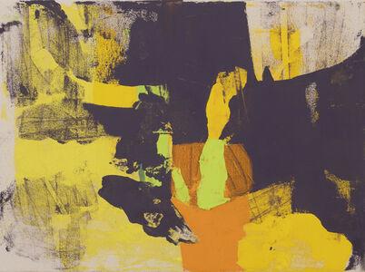 Eric Dever, 'Le Printemps I', 2019