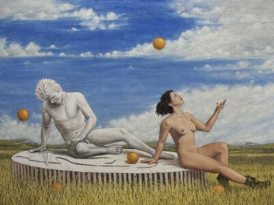Ryan Buffington, 'Rise and Fall', 2015