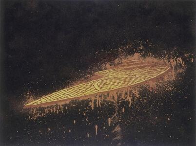 Robert Stackhouse, 'K.C. Elevator', 2000