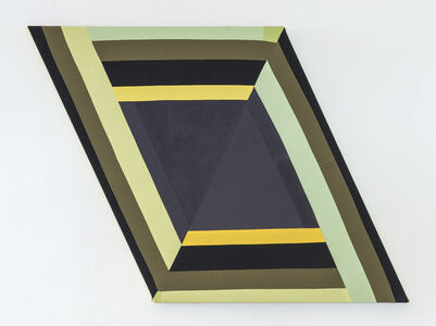 Paolo Arao, 'Know Wrong Angles', 2019