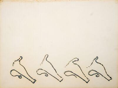 Ana Jotta, 'Untitled', 1980