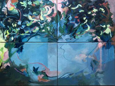 Sophie Anne Wyth, 'Haven', 2021