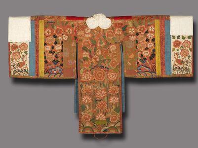 Korea, 18th century, 'Bride's Robe', 1700s