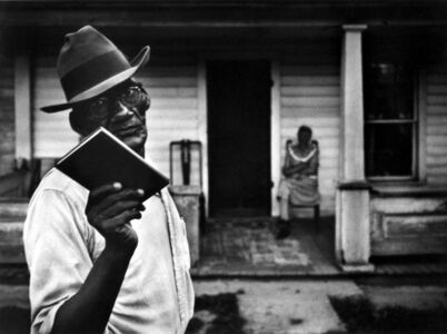 James Karales, 'Rendville, Ohio', 1956