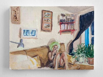 Polina Barskaya, 'After the Bath', 2016