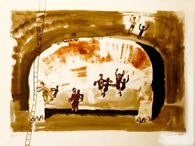 Ignacio Iturria, 'Donde Vas?', 2000