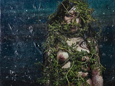 Tomohide Ikeya, 'Running Club Moss', 2020