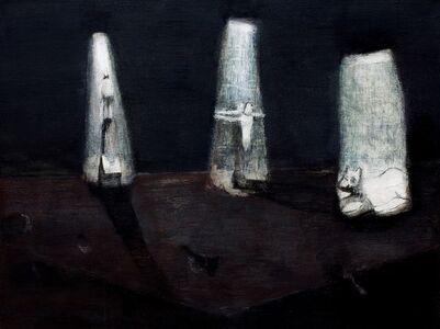 Huanqing Wang, ' Three Hidden Secrets ', 2014