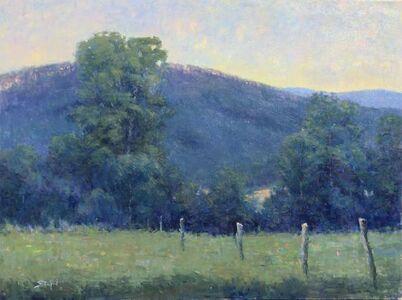 John Stanford, 'Mountain Evening', ca. 2016