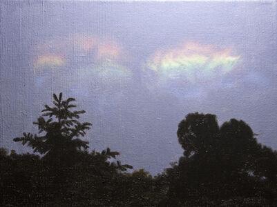 Paul Jacobsen, 'Rainbow's Earthquake', 2011